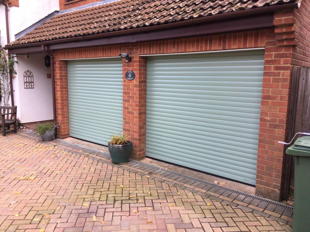 Roller Garage Doors 10 - Shutter Spec Security